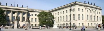 Theologische Fakultät Berlin
