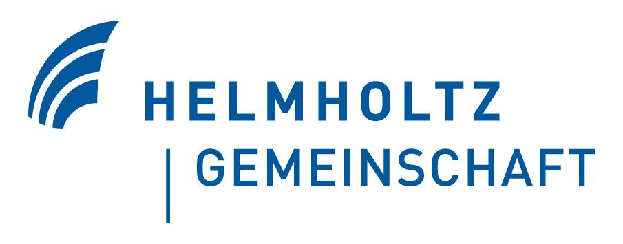 Helmholtz Logo
