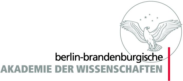 Logo BBAW