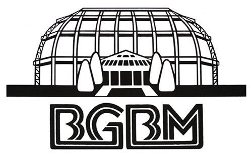 Logo Botanischer Garten