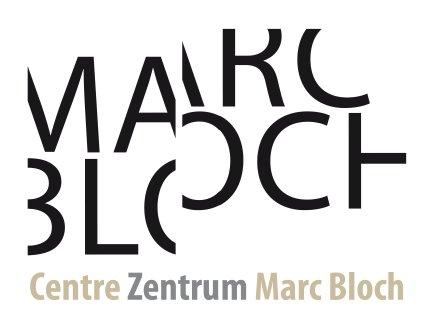 Logo Marc Bloch