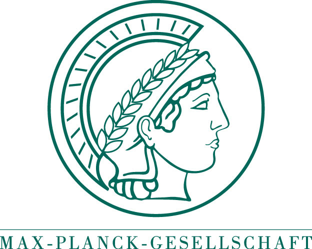 Max-Plank Logo