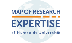 Map of Research Expertise Logo