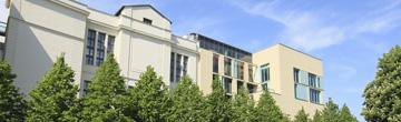 Student portal — Humboldt-Universität zu Berlin