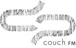 Logo couchFM