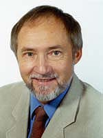 Prof. Wilfried Endlicher