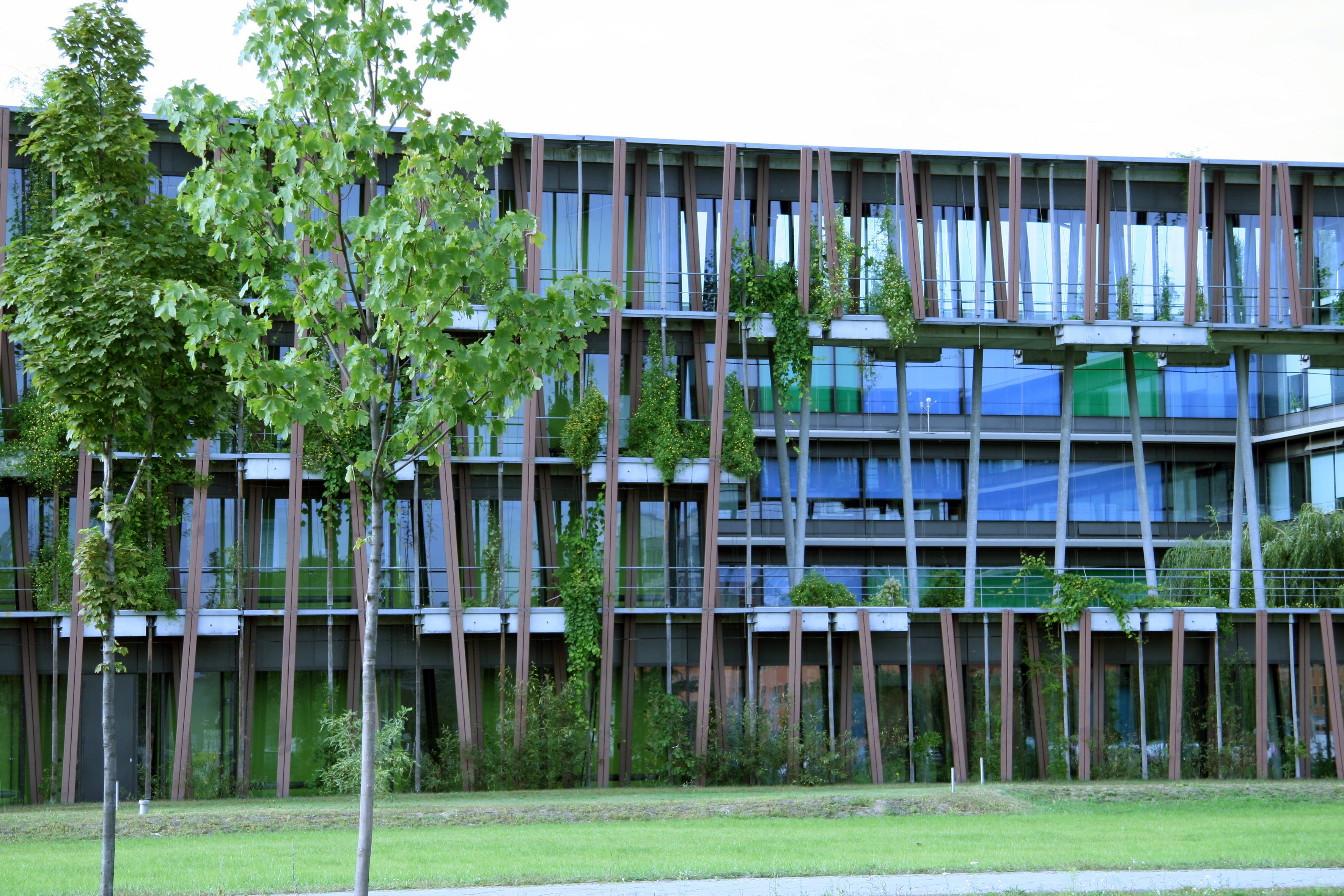 Humboldt Universität Adlershof