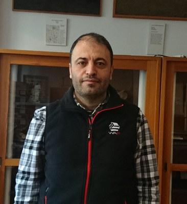 Dr. Mohamed Ali Mohamed