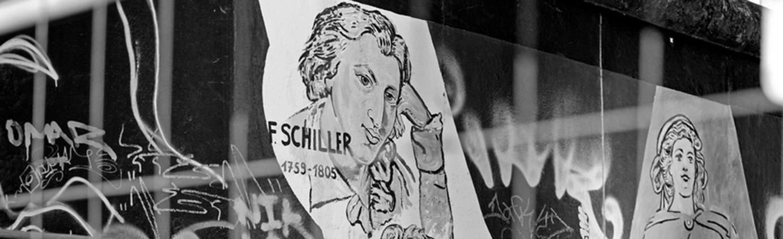 Berlin Science Week @ HU –Kultur Goethe Street Art