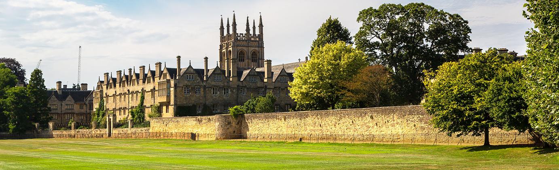 Oxford Uni Brexit