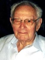 Harry Salinger