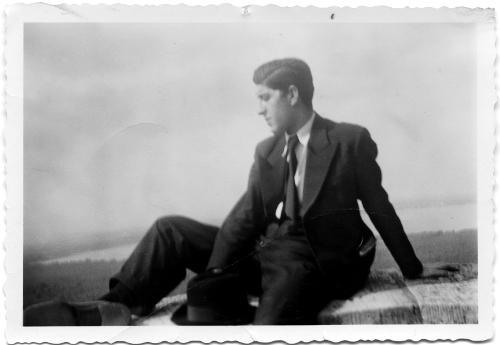Herbert Franz Katz Photo