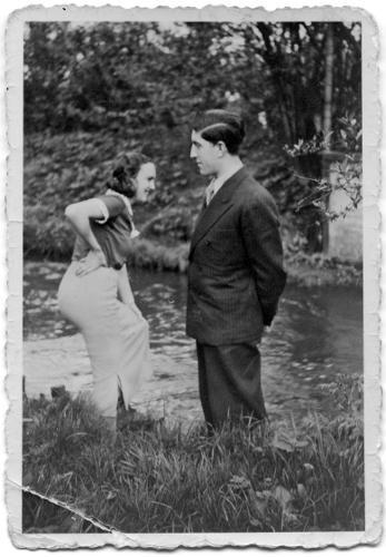 Herbert und Regina