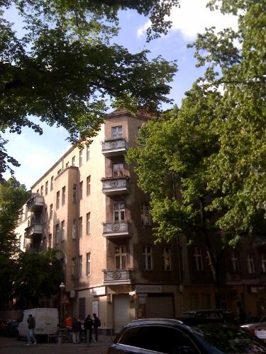 Herta Ruth Selbiger Haus