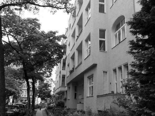 Hilde Ottenheimer Haus