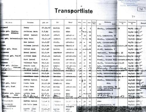 Martin Hammerschmidt Transport