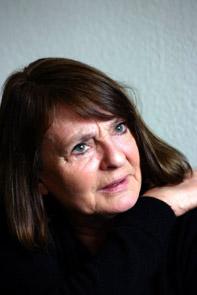 Monika Maron Portrait