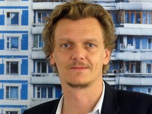 Thomas Oberender. Foto: Heike Zappe