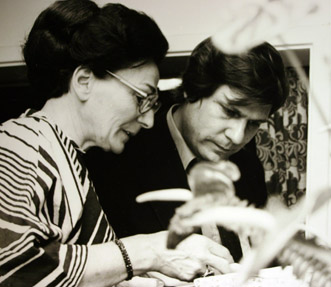 Rita Schober
