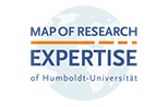 Map of Research Expertise