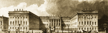 homepage of the instituion