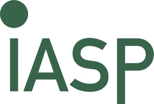 Logo IASP