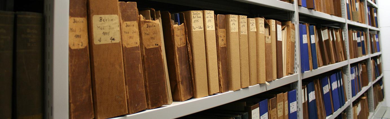 Dissertationen Archiv