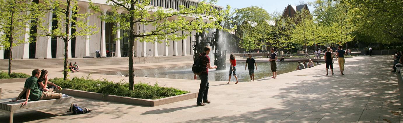 Princeton Fung Forum